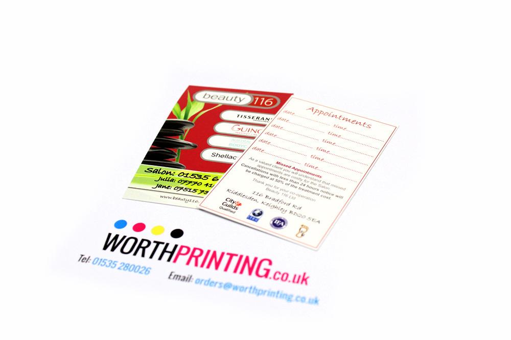 Business cards worth printing keighley bingley surrounding areas gallery reheart Gallery